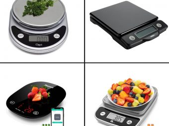 13 Best Kitchen Scales To Buy In 2021