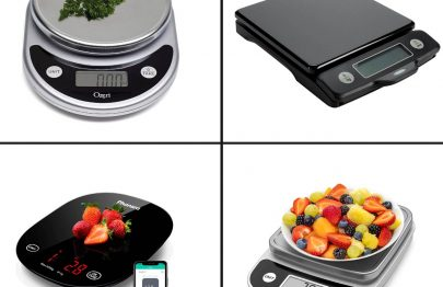13 Best Kitchen Scales To Buy In 2020