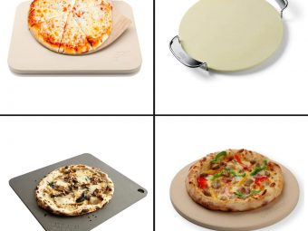 13 Best Pizza Stones To Buy In 2021