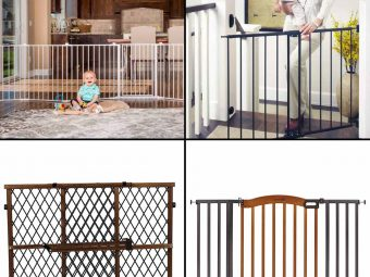 13 Best Safety Gates For Babies In 2021