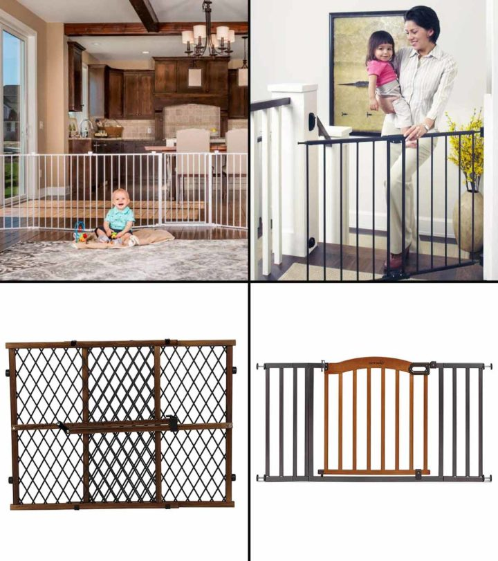 13 Best Safety Gates For Babies In 20201