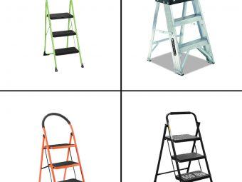 13 Best Step Ladders In 2021