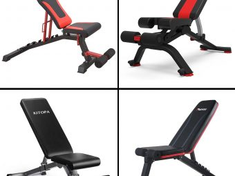 13 Best Workout Benches For Home In 2021