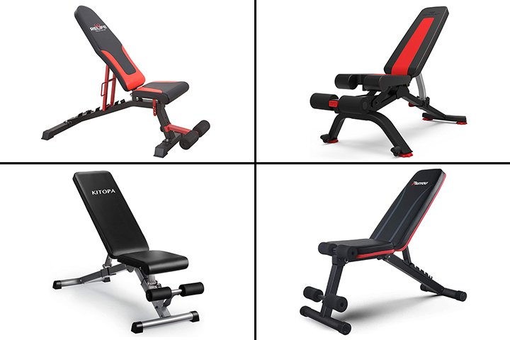 13 Best Workout Benches For Home In 2020