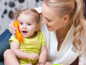 15 Activities To Encourage And Teach Your Toddler To Talk