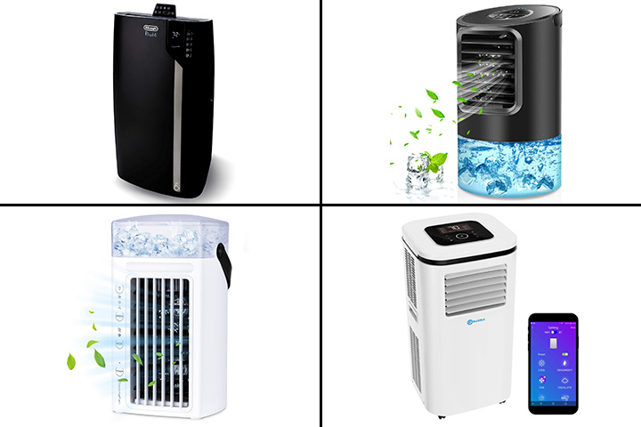 15 Best Air Conditioners To Buy In 2020