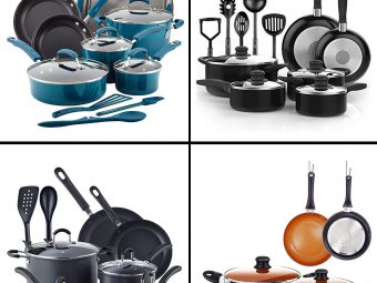 15 Best Cookware Sets To Buy In 2021