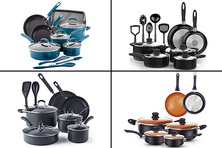 15 Best Cookware Sets To Buy In 2020