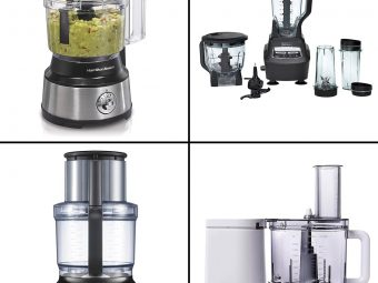 15 Best Food Processors To Buy In 2021