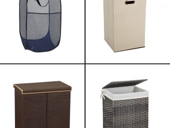 15 Best Laundry Hampers In 2021