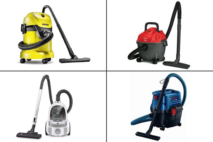 15 Best Vacuum Cleaners In India Of 2020-1