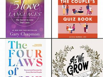 17 Best Relationship Books For Couples In 2020