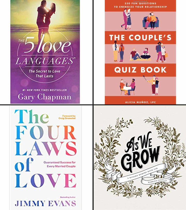 17 Best Relationship Books For Couples In 2020-1