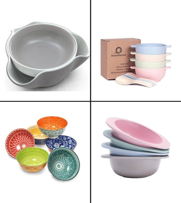 17 Best Snack Bowls Of 2020-