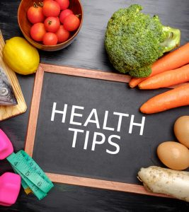 17 Simple And Useful Health Tips For Children To Follow