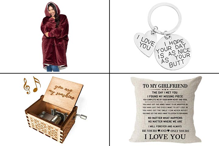19 Best Gifts For Your Girlfriend That She Will Love1