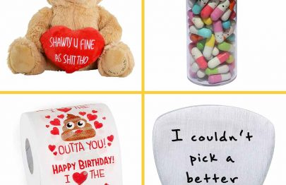 20 Best Gifts For Your Boyfriend In 2020