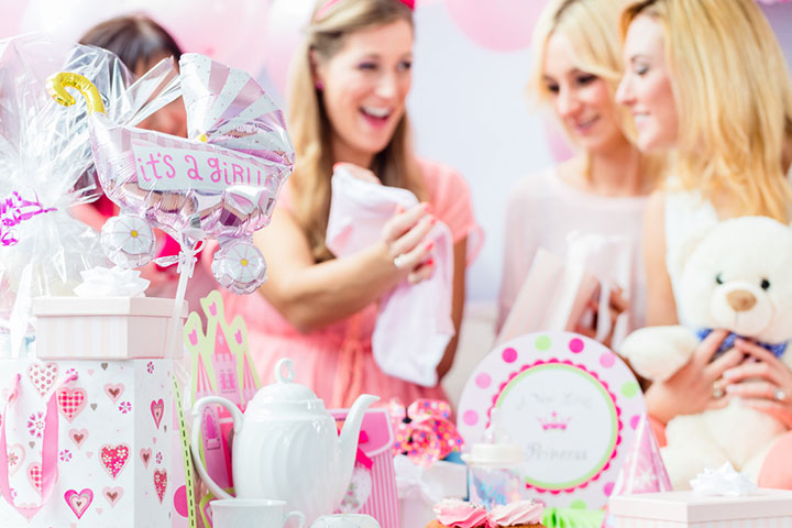 25 Best Baby Shower Poems To Express Your Feelings