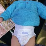 Merries - Exceptional Breathability Tape Diapers-Soft and comfortable-By sartaj_ganai