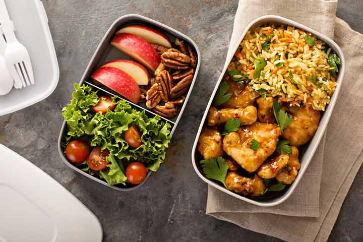 30 Bento Box Lunch Ideas For Kids
