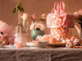 30+ Best Birthday Party Themes For Girls