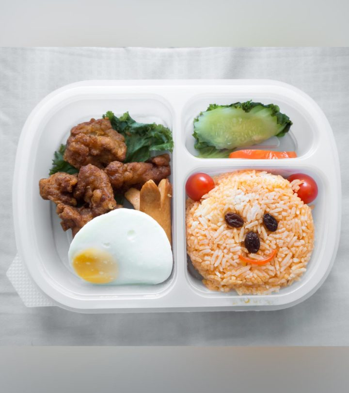 30 Easy And Healthy Bento Box Lunch Ideas For Kids
