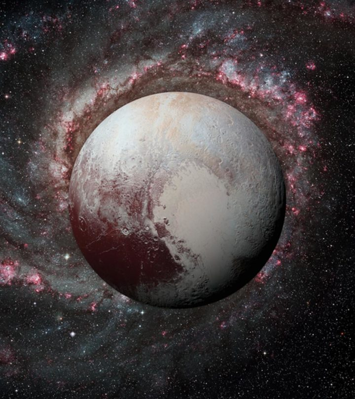 31 Interesting And Fun Facts About Pluto For Kids