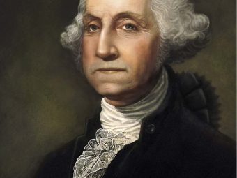 32 Interesting Facts About George Washington, For Kids