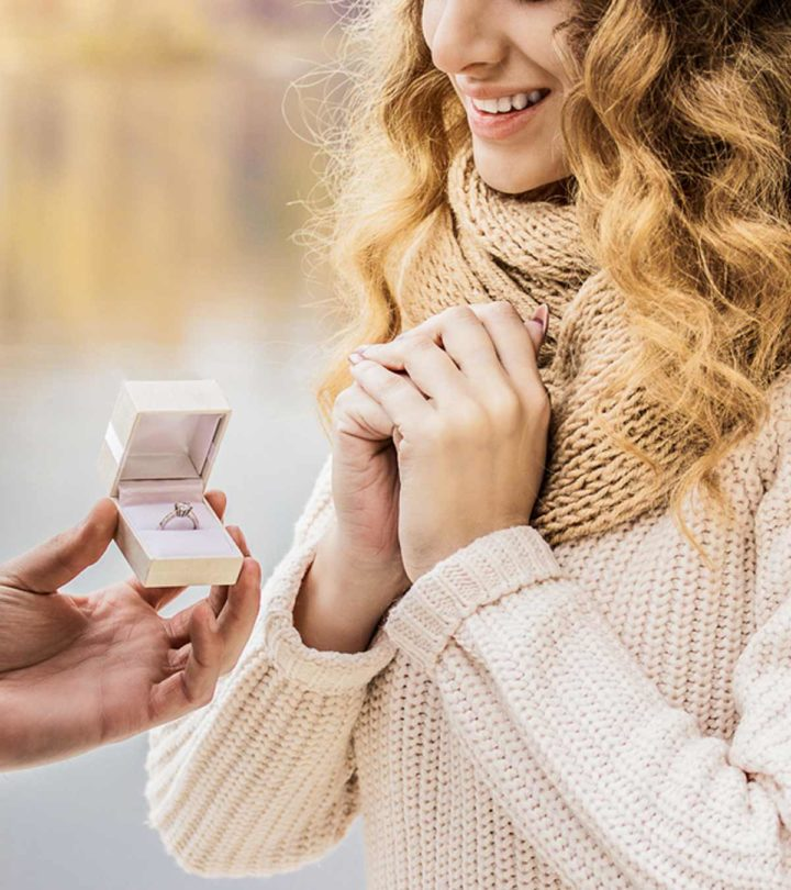 33 Sure Signs He Wants To Marry You