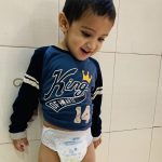 Mamaearth Plant Based Diaper Pants-The quality is best by far baby love to wear it-By kd_panch