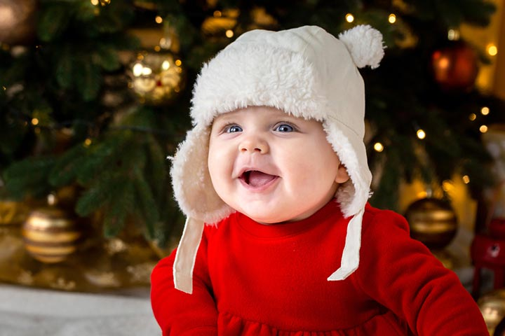 5 Best Tips To Survive The Holidays With A Baby
