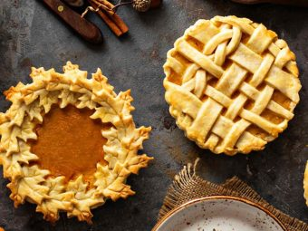 5 Thanksgiving Recipes That Kids Can Help Make