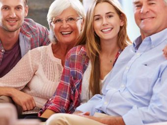 5 Ways Parents And Adult Children Can Improve Their Relationship