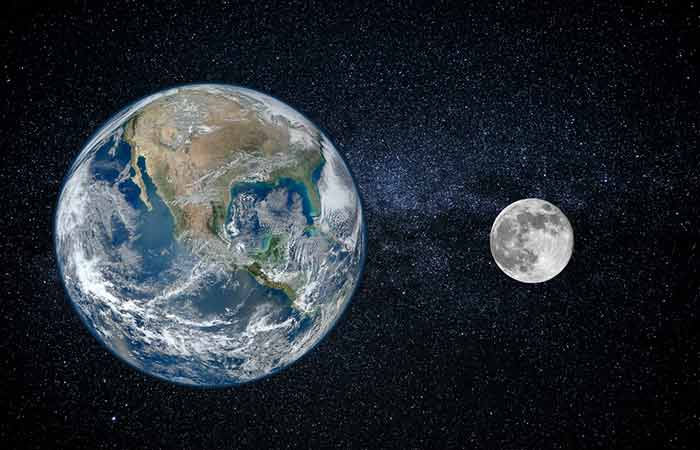 50 Earth Facts For kids