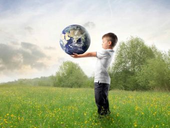 50 Informative And Fun Facts About The Earth, For Kids