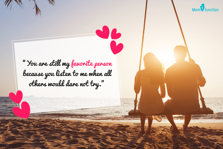 Beautiful And Unique 'I Love You Forever' Quotes