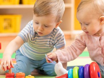 9 Important Types of Play For Your Child's Development
