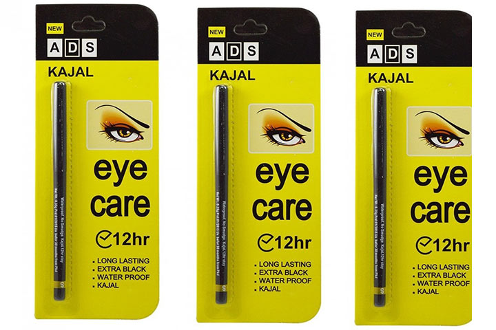 ADS Eyecare Kajal Pencil
