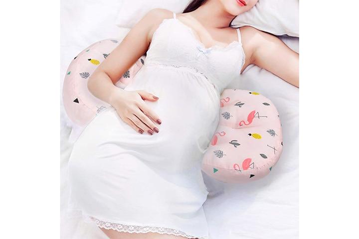 AIFUSI Pregnancy Pillow
