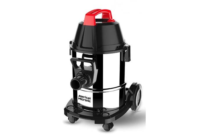 American Micronic Vacuum Cleaner