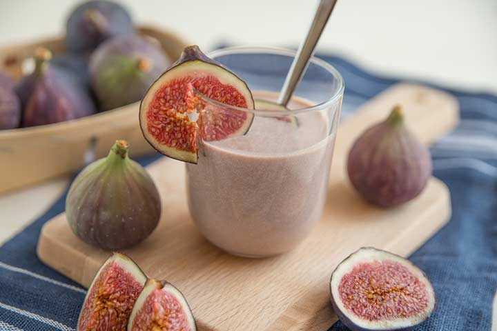 Anjeer (Dry Figs) Benefits For Babies In Hindi