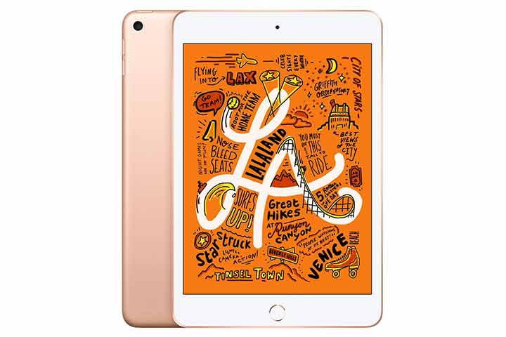 Apple iPad Mini (Wi-Fi, 64GB)