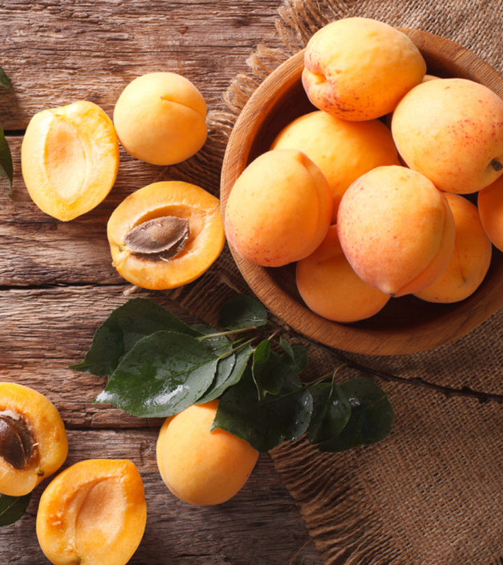 Apricot Benefits In Pregnancy In Hindi