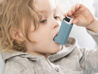 Asthma In Children: Symptoms, Causes, Treatment And Home Care