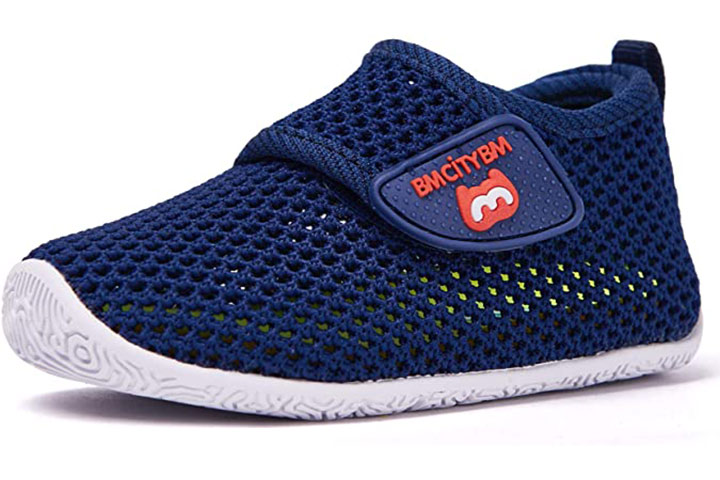 BMCiTYBM Breathable Mesh Sneakers