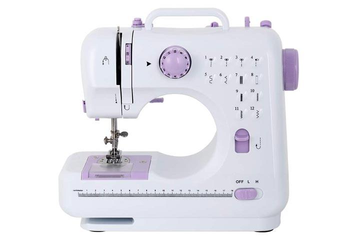 BTYPortable Sewing Machine