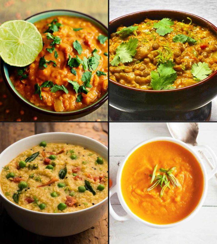 Baccho Ke Liye Khichdi Recipes-1