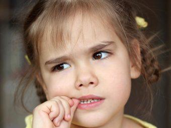 बच्चों में नाखून खाने की आदत कैसे रोकें? | Bacho Ko Nakhun Khane Se Kaise Roke