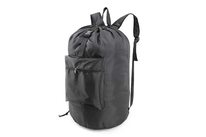 BeeGreen Backpack Laundry Bag