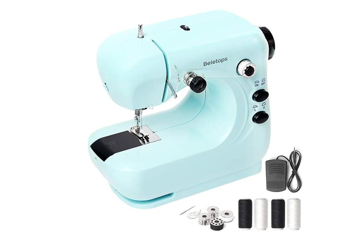 Beletops Portable Sewing Machine